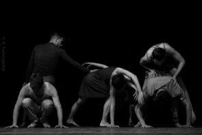 Borderlinedanza e ASMED – Balletto di Sardegna insieme per il progetto Mittelmereer con Susanne Linke