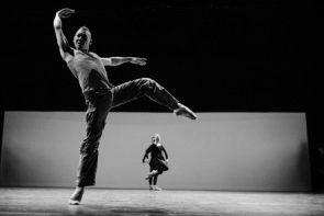 Il Ballet of Difference in New Ocean di Richard Siegal a Reggio Emilia per il Festival Aperto