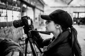 La fotografa Erica Locatelli cerca nuove collaborazioni