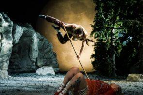 Peeping Tom con Kind, Christos Papadopoulos in Ion, la Compagnia MPTA in Santa Madera: a Reggio Emilia week end di danza per il Festival Aperto
