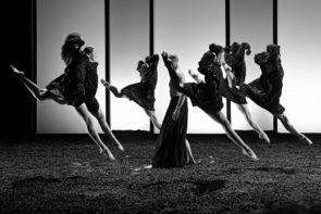 Audizione Ballet Preljocaj per danzatori e danzatrici (Francia)