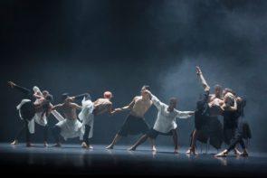Wayne McGregor. Audizione per danzatrici per la Company Wayne McGregor (UK)