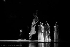 Audizione compagnia Giorgi Aleksidze Tbilisi Contemporary Ballet (Georgia)