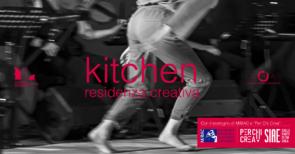 Kitchen – Residenza Creativa. Open call per compositori, coreografi, strumentisti e danzatori under 35