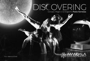 Mandala Dance Company con Discovering di Paola Sorressa a Ladispoli e Rimini