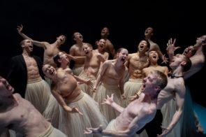 Nederlands Dans Theater (NDT). Audizione per il NDT 2 per danzatori e danzatrici tra i 17 e i 22 anni per la stagione 2020 – 2021