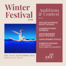 Winter Festival 2019