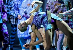 Audizione GöteborgsOperans Danskompani per danzatori e danzatrici (Svezia)