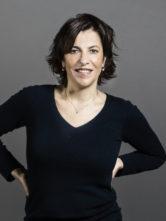 Sveva Berti nominata direttrice della compagnia Aterballetto