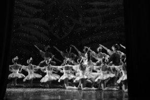 Un bellissimo Schiaccianoci firmato Ofelia Gonzalez e Pablo Moret per la Scuola di Danza del Teatro dell'Opera di Roma diretta da Laura Comi