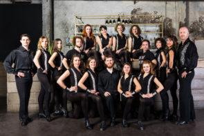 L'Accademia Danze Irlandesi Gens d'Ys cerca ballerini e ballerini per corso di formazione gratuito come insegnante di danze irlandesi-bretoni