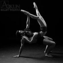 Audizioni Ajkun Ballet Theatre a Roma, Chicago, New York, Londra, Rio de Janeiro e tramite video