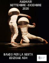 Anghiari Dance Hub. Bando 2020 per i coreografi under 35