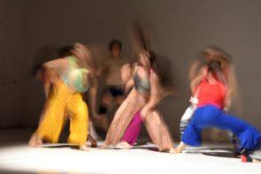 Audizione Formazione Superiore Danza Contemporanea Artichoke