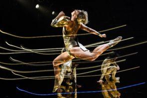 Audizione Aura Dance Theatre per danzatori e danzatrici per la stagione 2020/2022 nell'ambito di Danzaar - International Dance Auditions Festival a Berlino