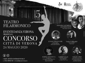 Concorso Città di Verona 2020