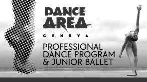 Dance Area 3. Audizioni per il Professional Dance Program e Junior Company a Roma e Ginevra