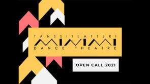 Dance Theatre Minimi open call per produzioni 2021 (Finlandia)
