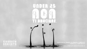 Dominio Pubblico - La città agli Under 25. Bando per  artisti e compagnie under 25