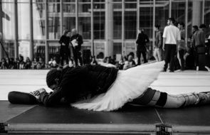 Audizione Greek National Opera per primi ballerini, solisti e corpo di ballo per la stagione 2020-2021 (Grecia)