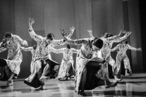 Audizione Kamea Dance Company per danzatori e danzatrici per la stagione 2020/2022 nell'ambito di Danzaar - International Dance Auditions Festival a Berlino