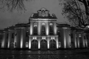Audizione Kaunas State Musical Theatre per la stagione 2020/2021 (Lituania)