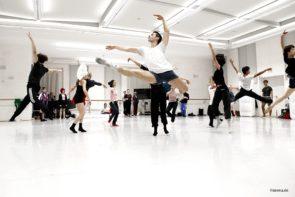 Audizione Leipziger Ballett per ballerini per la stagione 2020/2021 (Germania)