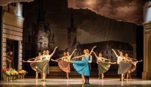 Audizione Moravian Theatre Olomouc - Ballet per ballerini e ballerine solisti e per il corpo di ballo per la stagione 2020-2021 (Repubblica Ceca)