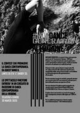 New Dance Generation. Contest di danza contemporanea