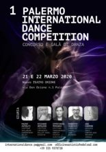 Palermo International Dance Competition