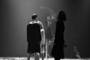 La MM Contemporary Dance Company debutta a Correggio con un nuovo trittico firmato da Mauro Bigonzetti, Thomas Noone e Emanuele Soavi