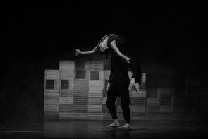 Audizione imPerfect Dancers Company per ballerini, ballerine e tirocinanti per la stagione 2020/2021