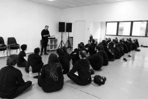 Bernstein School of Musical Theater. Audizioni e borse di studio per l'anno accademico 2020/2021