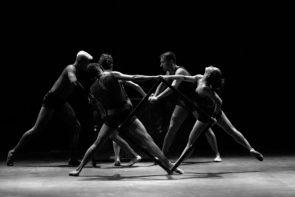 Sulla web tv del Teatro Massimo di Palermo Danza d'autore… Bolero