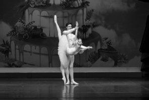 On line Lo Schiaccianoci di Lienz Chang con Jacopo Tissi, Anna Nikulina e il Corpo di ballo del Teatro Massimo di Palermo