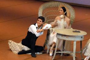 Alessandra Ferri – Un ricordo meraviglioso