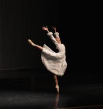 Balletto di Milano mette online Anna Karenina nella versione coreografica di Teet Kask da Tolstoi