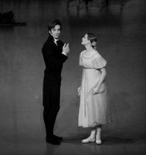 Onegin di John Cranko con Friedemann Vogel, Alicia Amatriain e lo Stuttgarter Ballett su Rai 5