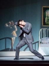 Le Pavillon d'Armide e Le Sacre di John Neumeier con il Corpo di ballo del Teatro dell'Opera di Vienna