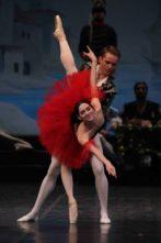 Don Chisciotte di Lienz Chang con Olesja Novikova e Leonid Sarafanov sulla WebTv del Teatro Massimo di Palermo