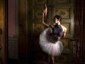 Lettera a Verona di Annalisa Bardo, ad oggi unica sopravvissuta del Corpo di ballo dell'Arena di Verona