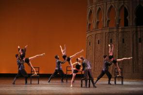 Al Teatro Teatro degli Arcimboldi Carmen con il Balletto di Milano