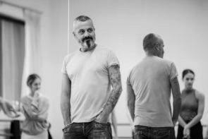 Fabrizio Monteverde: la rinascita oltre il presente.