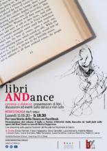libriANDance. In Live streaming la presentazione del volume Il ballo a Torino 1748-1762 a cura di Flavia Pappacena
