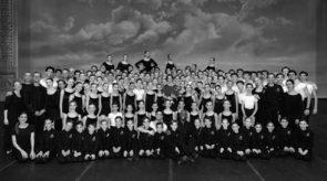 Online la Lezione Aperta degli allievi della Scuola di Danza del Teatro dell'Opera di Roma