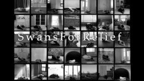 Misty Copeland e Joseph Phillips lanciano Swans For Relief, iniziativa per aiutare i ballerini in difficoltà