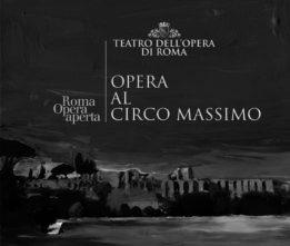 Il nuovo inizio dell'Opera di Roma: estate al Circo Massimo.