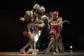 Civitanova Danza 2020 con Silvia Gribaudi, Carolyn Carlson, Claudia Castellucci, Monica Casadei e Laura Gazzani