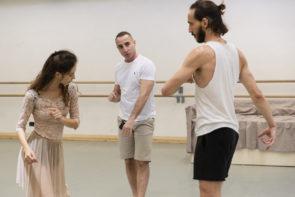 Al Circo Massimo il Corpo di ballo del Teatro dell'Opera di Roma debutta ne Le quattro stagioni di Giuliano Peparini