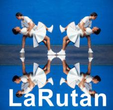 Audizione LaRutan per danzatori e danzatrici (Spagna)